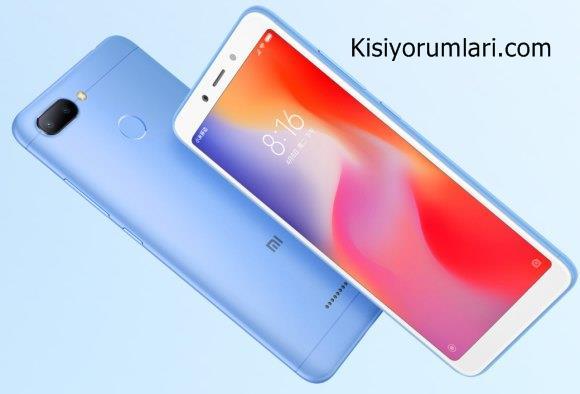 Xiaomi-Redmi-6-Yorumlari