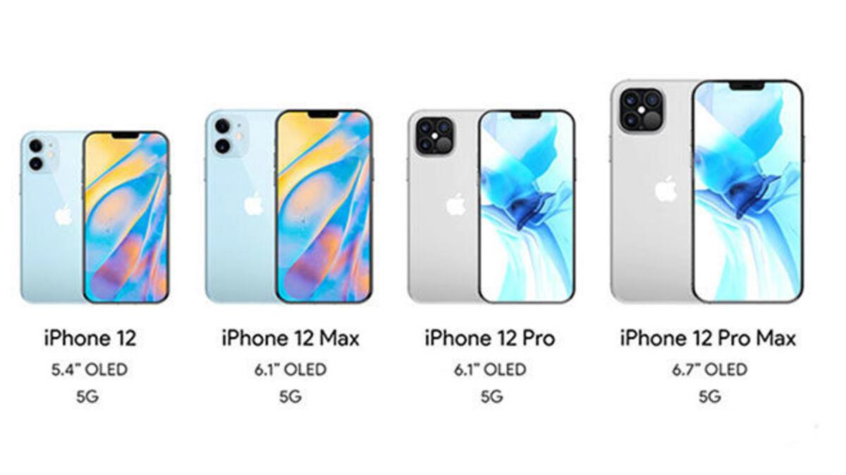 iphone-12-ve-iphone-12-mini