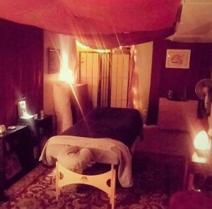 Crown Hill massage studio. Mobile massage also available.