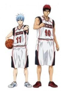 Kuroko no Basket OVA