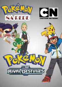 Pokemon Season 15 BW Rival Destinies
