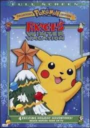 Pokemon: Pikachu's Winter Vacation OVA 2