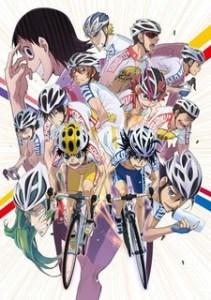 Yowamushi Pedal: Grande Road