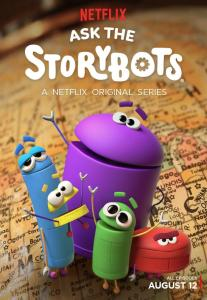 Ask the StoryBots – Season 2