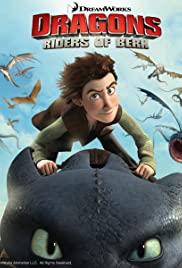 DreamWorks Dragons – Season 5