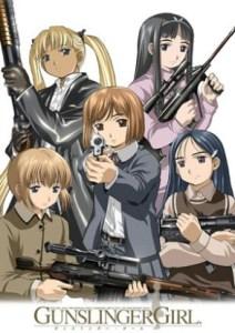 Gunslinger Girl II: Teatrino