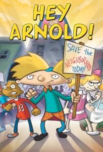 Hey Arnold! – Season 2