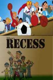Recess – Season 6