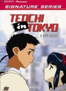 Tenchi in Tokyo