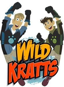 Wild Kratts – Season 3