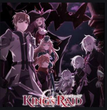 Kings Raid Ishi wo Tsugumono tachi Episode 26 English Subbed