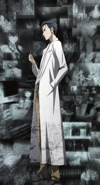 Steins Gate: Kyoukaimenjou no Missing Link - Divide By Zero Episode 1 English Subbed