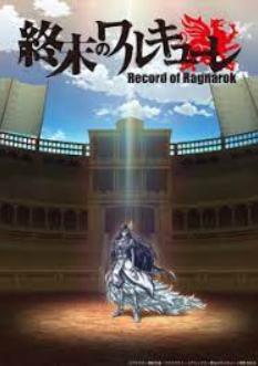 Shuumatsu no Walküre Episode 12 English Subbed