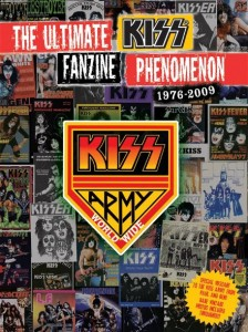 """Kiss Army Worldwide: The Ultimate Fanzine Phenomenon"""