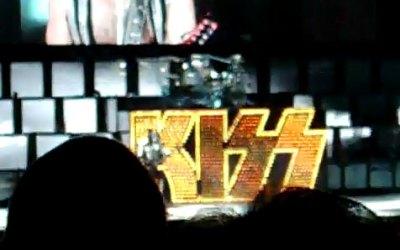 Kiss i Tampa
