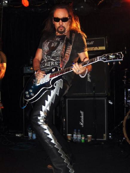 Ace live 2009