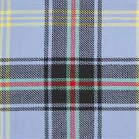 Bell of the Border tartan