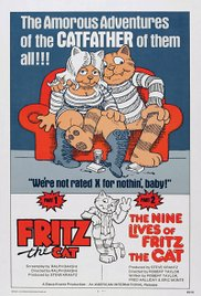 Watch fritz the cat online free