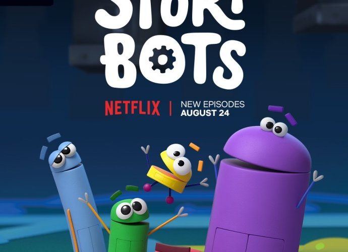 Watch Ask The Storybots Season 2