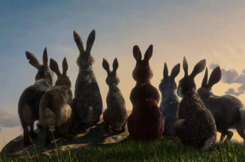 Watch Watership Down 2018 - KissCartoon