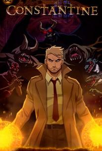Constantine: City Of Demons Season 1 All Episodes - KissCartoon