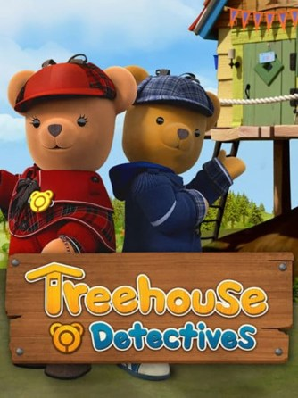Watch Treehouse Detectives Season 4 KissCartoon