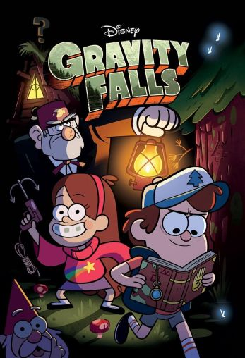 Watch Gravity Falls Season 1 All Episodes On KissCartoon