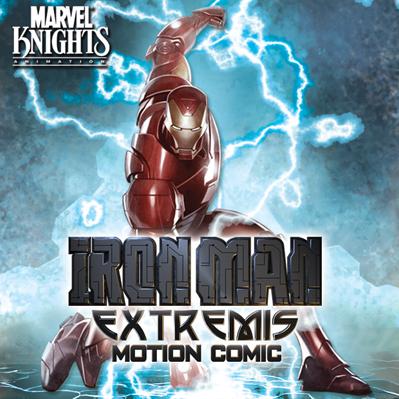 Watch Iron Man: Extremis (2010) All Episodes - KissCartoon