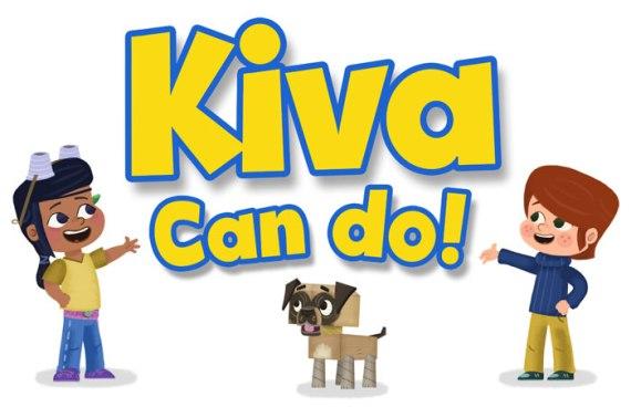 Watch Kiva Can Do 2016 All Episodes - KissCartoon