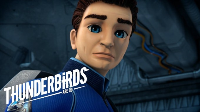 Watch Thunderbirds Are Go (2017) All Episodes - KissCartoon