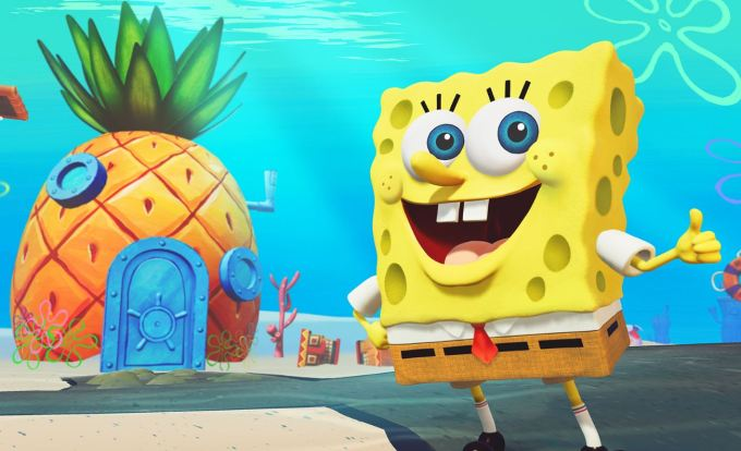 Spongebob SquarePants - best cartoons