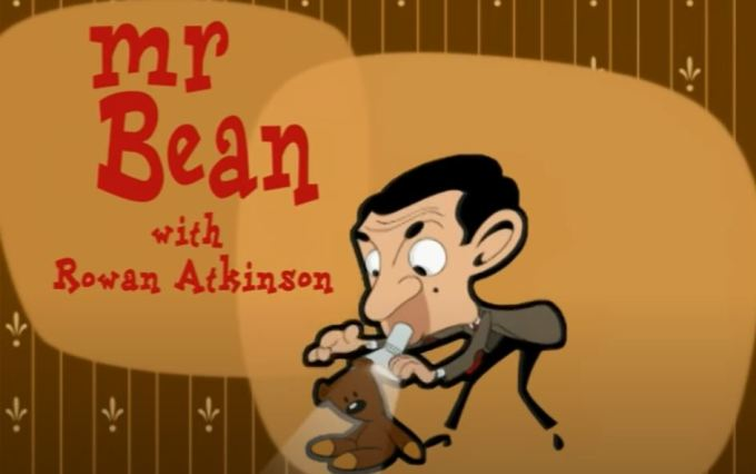 A ROYAL Makeover by Mr Bean official Cartoon - KissCartoon