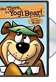 Watch Hey There, It's Yogi Bear (1964) online full free