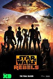 Watch Star Wars Rebels Season 1 online full free kisscartoon