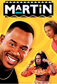 Watch Martin Season 2 online full free kisscartoon