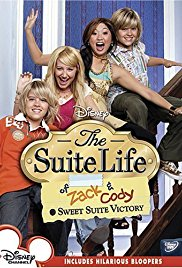 Watch The Suite Life of Zack and Cody Season 1 online full