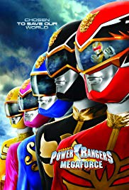 Watch Power Rangers Super Megaforce online full free kisscartoon
