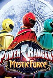 Watch Power Rangers Mystic Force online full free kisscartoon