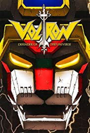 Watch Voltron Defender of the Universe Season 1 online full free