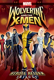 Wolverine and the X-Men – kisscartoon