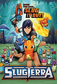 Slugterra – kisscartoon
