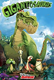 Watch Gigantosaurus online full free kisscartoon