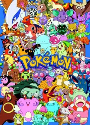 Watch Pokemon Season 01: Indigo League (Dub) online full