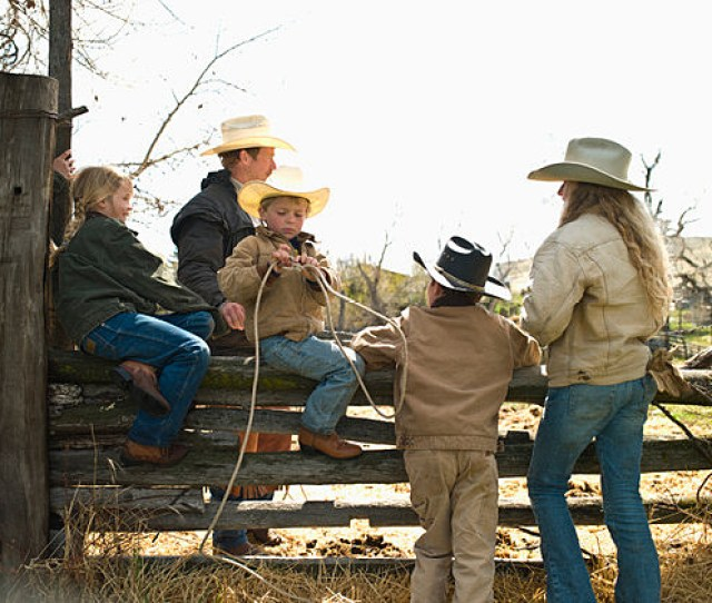 Wyoming Lands On List Of Top Family Summer Vacation Destinations