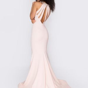Pia Michi prom dress, style no. 1815