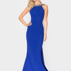 Pia Michi prom dress, style no. 1820