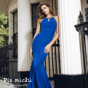 Pia Michi prom dress style no. 1844