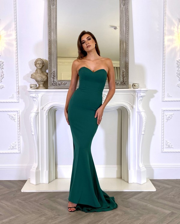 Pia Michi prom dress style no. 11332