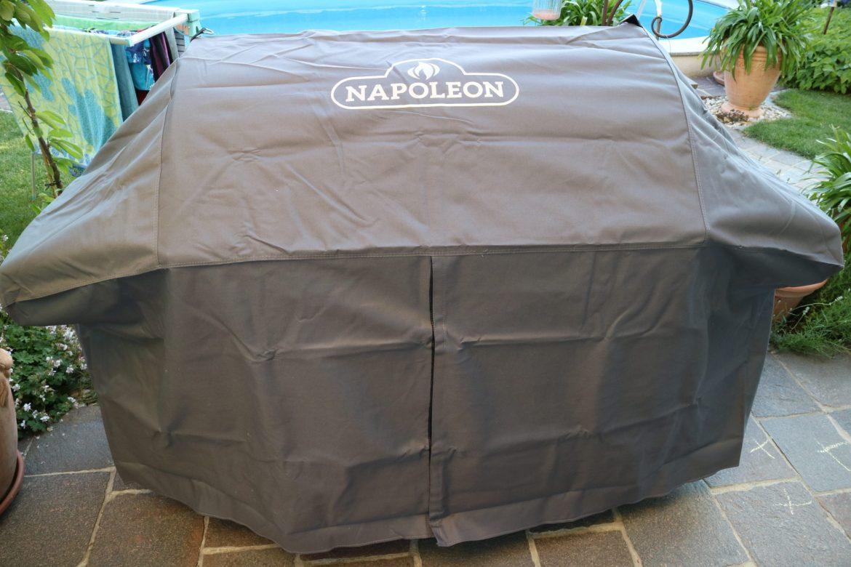 Napoleon LEX 730 Unboxing
