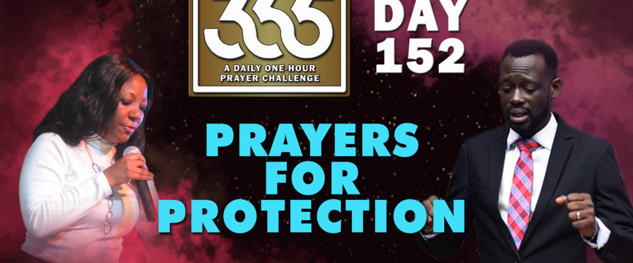 MFC 365 Challenge – Day 152 – Protection